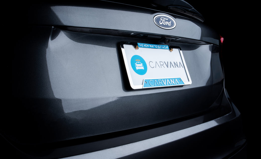 Used Ford Explorer For Sale | Carvana