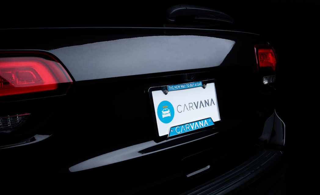 Used Toyota 4Runner For Sale | Carvana